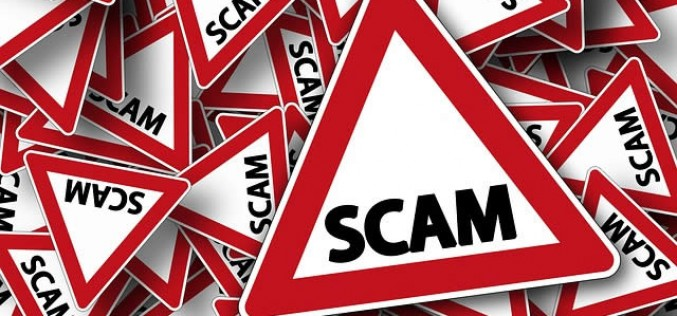 Five Investment Scams Investors Need to Beware Of