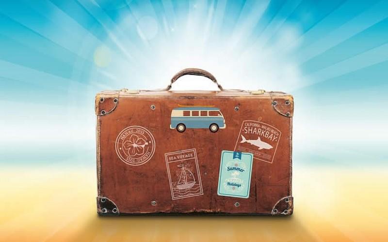 4 Easy Travel Tips for the Novice Traveler