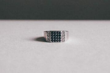Shop Online for the Finest Wedding Bands for Men