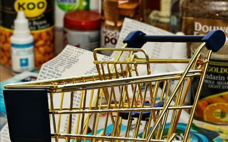<span>Weekly Tip June 26:</span> Helpful 7 Tips to Save Money on Groceries
