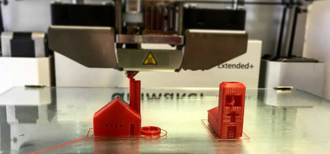 Explore & Assess the Business Advantages of Having In-House 3D Printing Facilities