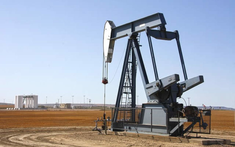 How to Regain Control of the U.S. Oil Market
