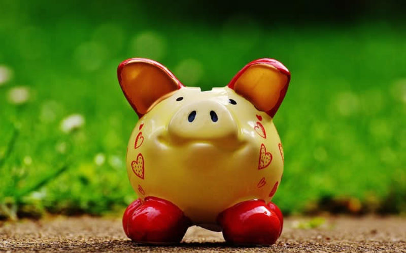 Why Saving for a Rainy Day is not Enough – Save to Invest!
