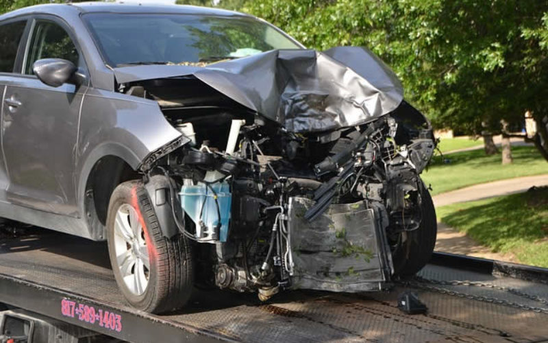 <span>Weekly Tip August 14:</span> How to Keep Your Costs Low Following a Serious Car Accident