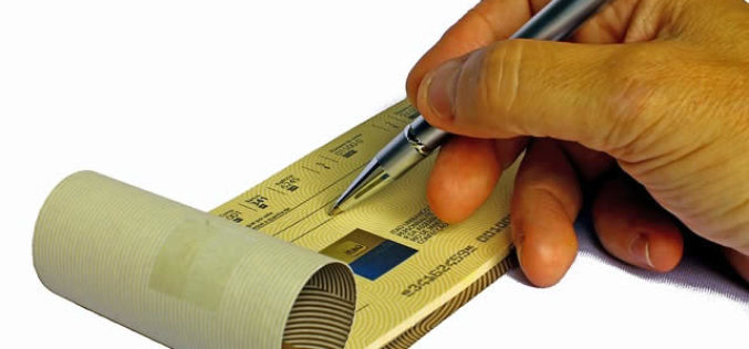 Do You Still Need to Balance Your Checkbook?