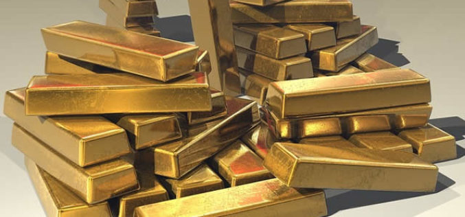 5 Reasons Why Gold IRA Is An Excellent Investment Choice