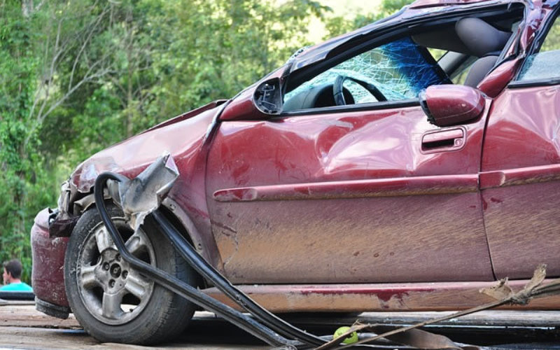 How to Recover Financially from Your Major Auto Accident