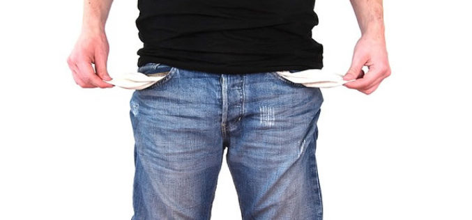 Personal Finance Tips From A Broke Guy (That You Need to Hear) – Part 1/2
