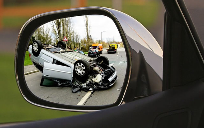 Post-Accident Stress: How to Take Care of Your Finances After an Accident