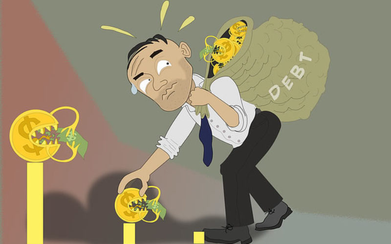 Over Your Ears In Debt? Why Consolidation May Be A Solution For You