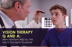 Vision Therapy Q and A: What Matters and All the Facts You Need to Know