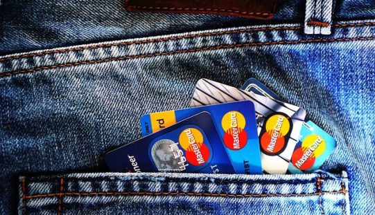 How to Choose the Best Credit Card (Part 1)
