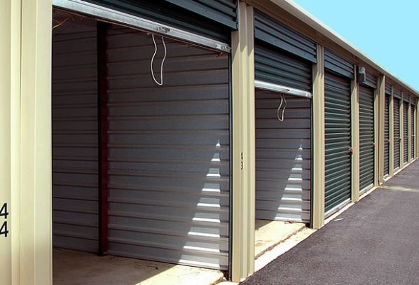 Simple Guidelines for Finding the Right Self-Storage Facility