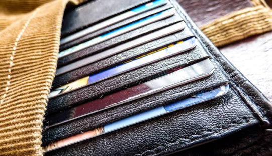 Seven Top Tips to Help You Rebuild Your Credit Score
