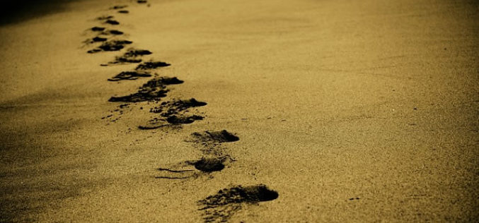 From Broke to Poor: How to Take the First Step in Your Financial Journey