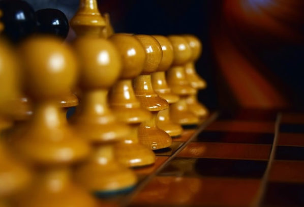 5 Ways to Stand Out from Your Competition
