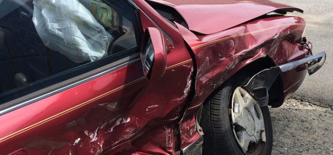 The Road to Recovery: How to Handle Your Finances after a Major Car Accident