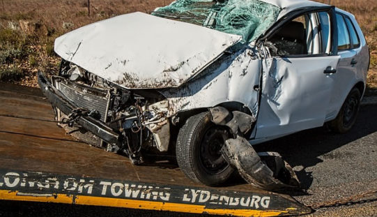 Crippling Collisions: 5 Ways Car Accidents Can T-Bone Your Finances