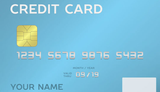 Where Does Your Credit Stand?