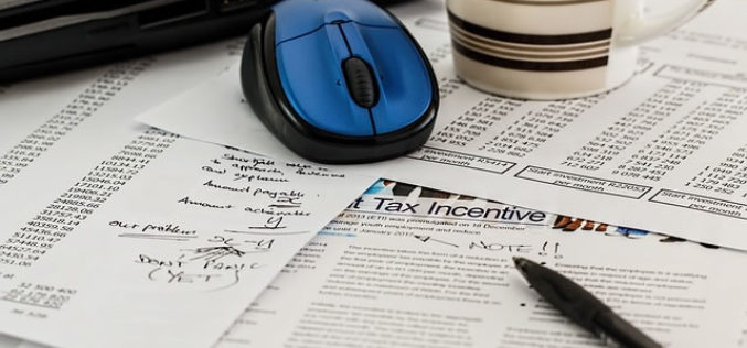 End of Year Tax Prep for Entrepreneurs