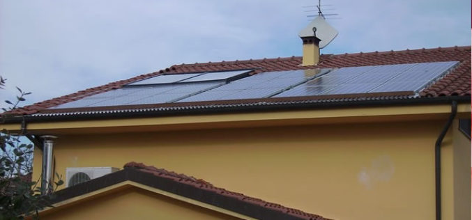 Install Solar PV for Your Home – Evergreen Ways to Get The Most Of It