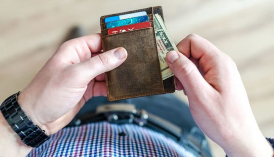 5 Ways to Help Save You Money When Studying