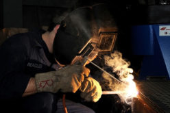 Welding Helmets Offering More Safety Features for Welders
