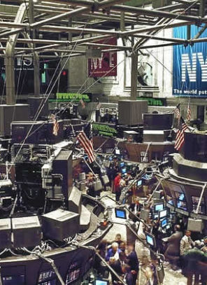 4 Major Tips for Getting into the Stock Market