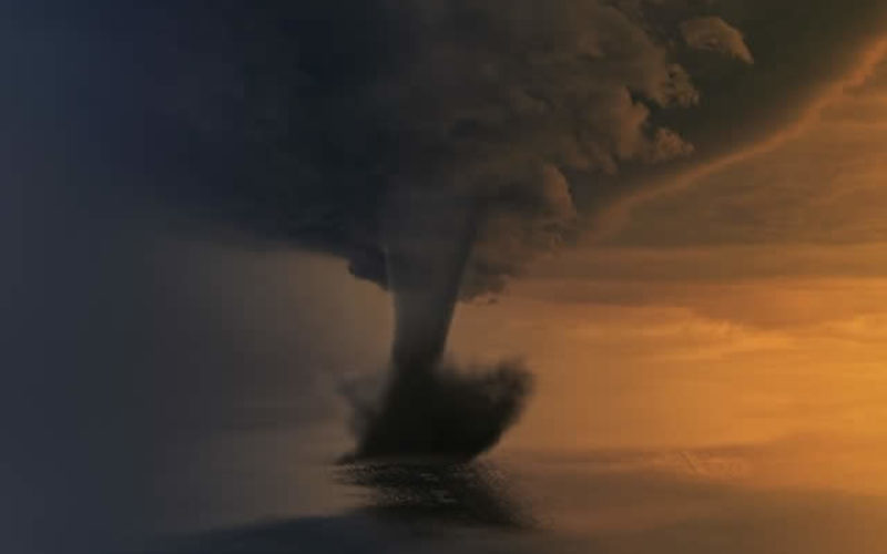6 Steps to Preparing for Tornado Season