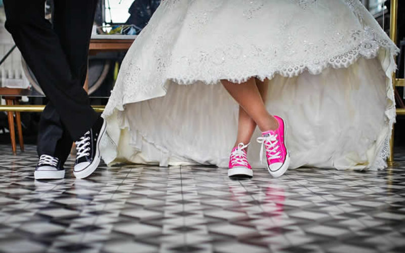 Marrying at a Young Age? 4 Tips to Help You Secure Financial Success