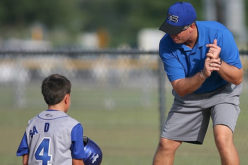 Why A Team Should Award The Coach With A Special Award