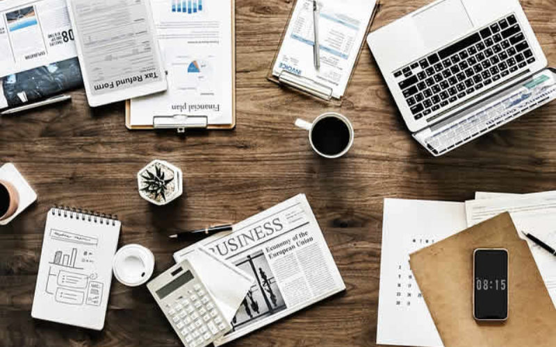 4 Tips for Effectively Managing Your Company's Finances