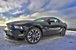 Driving in Luxury: How to Afford a Ford