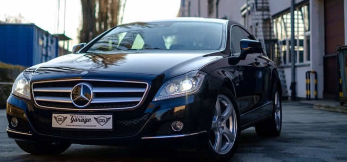 Is it Worth Buying a Company Car for Your Business?