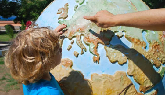7 Amazing Ideas to Make Your Family Vacation Educational