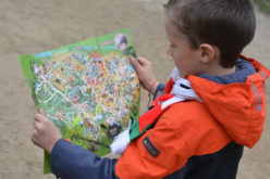 How Maps Can Help Kids Improve Visual Literacy