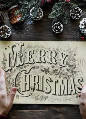 Saving Christmas: 4 Steps to Get Your Finances in Check Before the Holidays