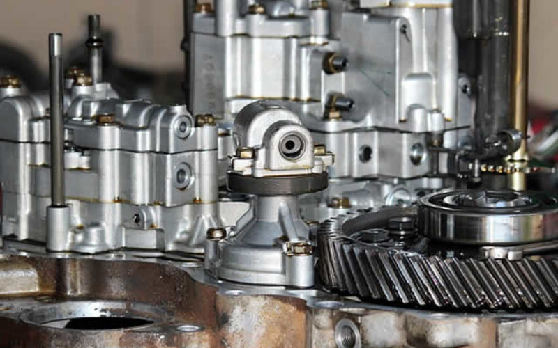 Determine The Best Car Transmission Specialist In Simple Steps