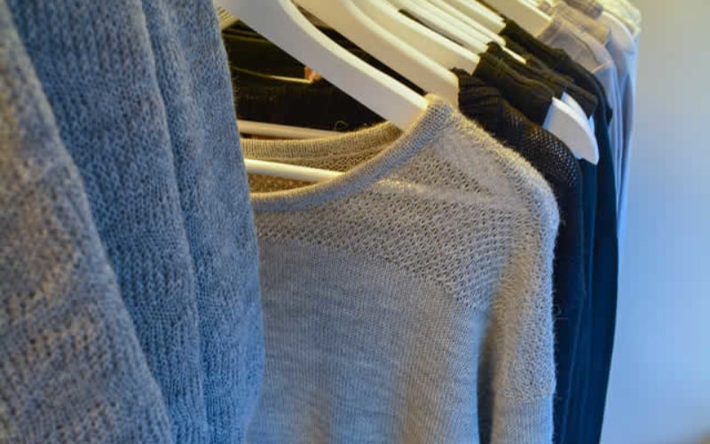 How to Save Money on Fall Fashion With a Capsule Wardrobe