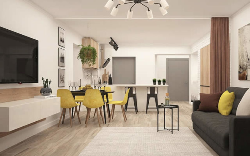 4 Financial Benefits of Turning Your Garage Into a Studio Apartment