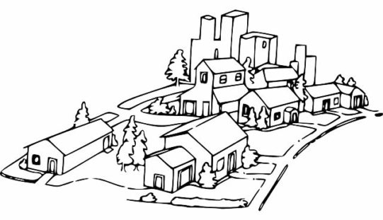 Tips for Choosing the Right Neighborhood for Your New Home