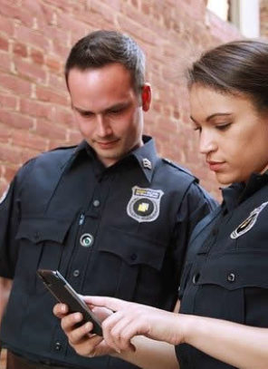 Career Advice for New Police Officers