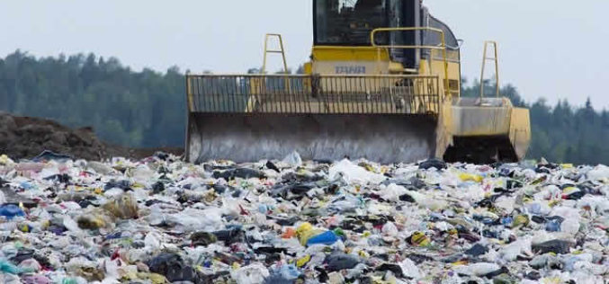 4 Interesting Jobs in Recycling and Waste Management