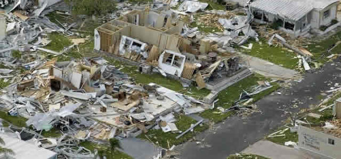 Do Your Part: 7 Vital Ways to Help After Natural Disasters