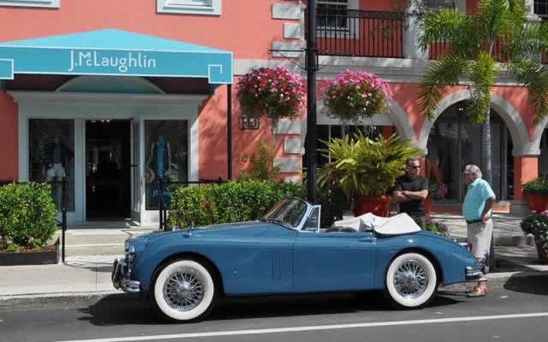 Naples, Florida: A Slice of Real Estate Paradise