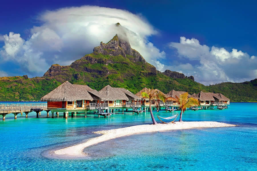travel places
