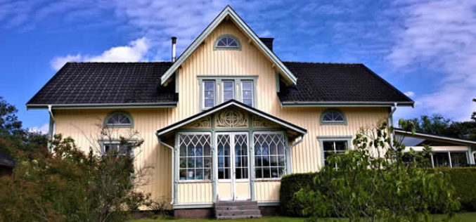 Expert Guidance To Choosing Colorbond Fascia Services To Keep Your Home Insulated