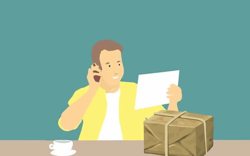 How Superior Delivery Services Keep Your Business on Track