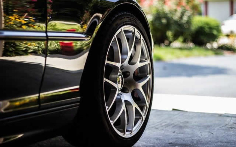 Benefits of Owning Nitrogen-Filled Car Tires