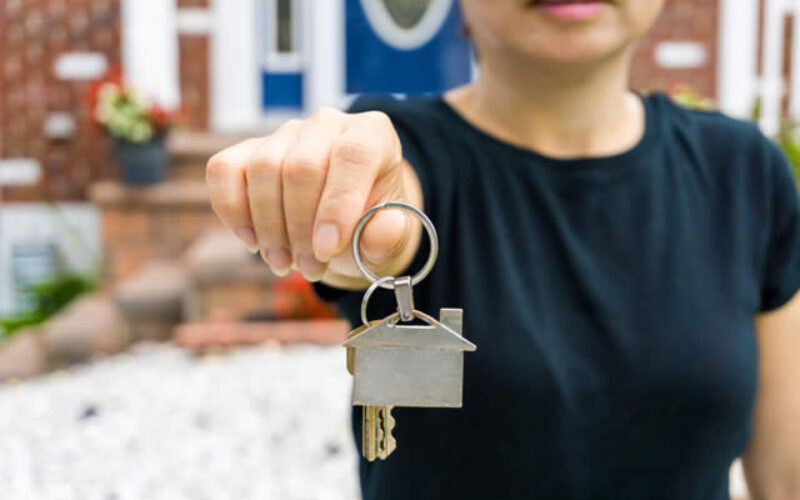 Understanding the Role of Women in Today's Real Estate Transactions